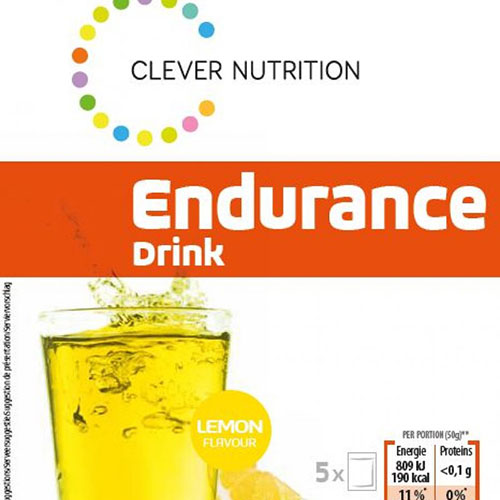 Endurance Lemon